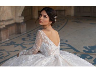 Siéntete una Princesa el día de tu boda