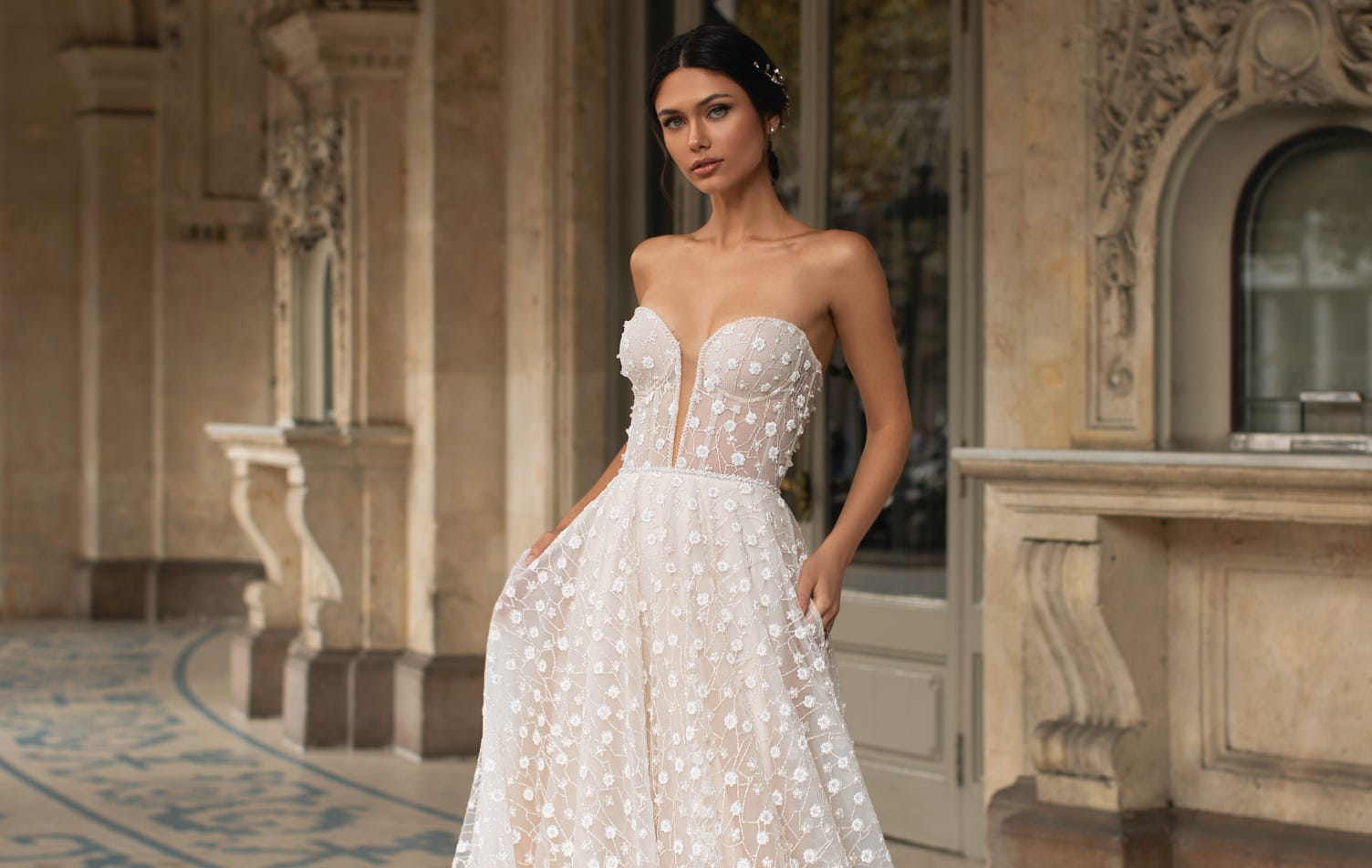 Find the Perfect Dress For Your Intimate Civil Ceremony