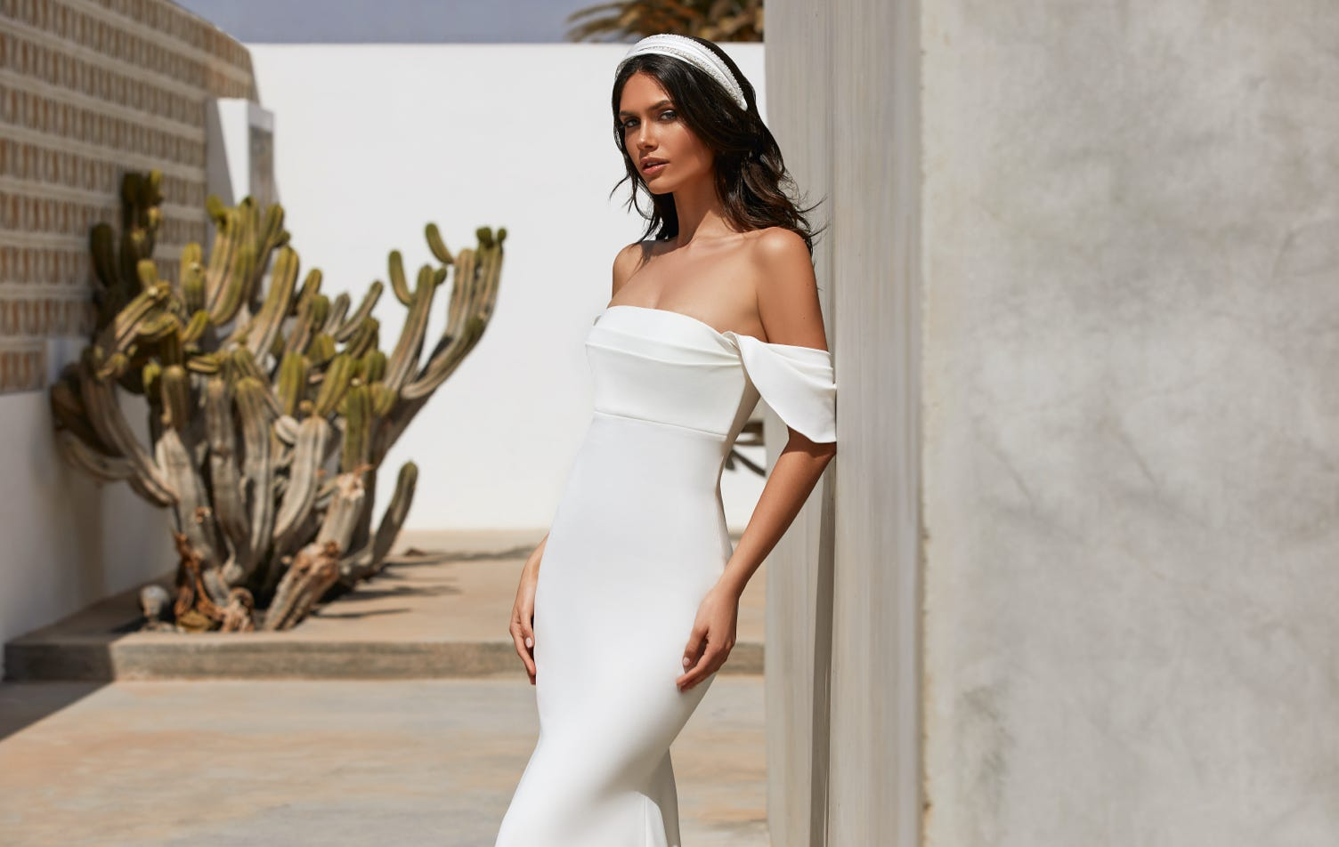 The Perfect Wedding Dress Silhouette