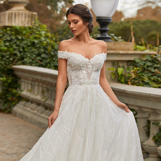 Pronovias Leading Global Luxury Bridal Brand