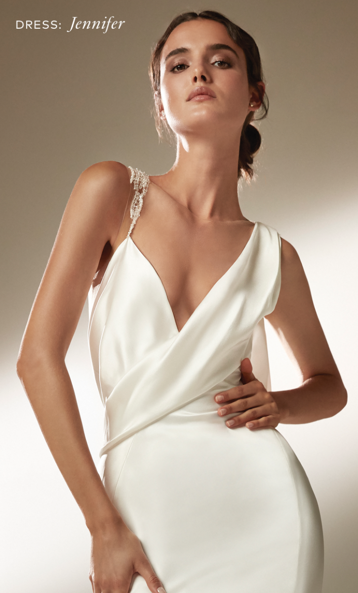 atelier pronovias - cruise collection 2021 - inspiration