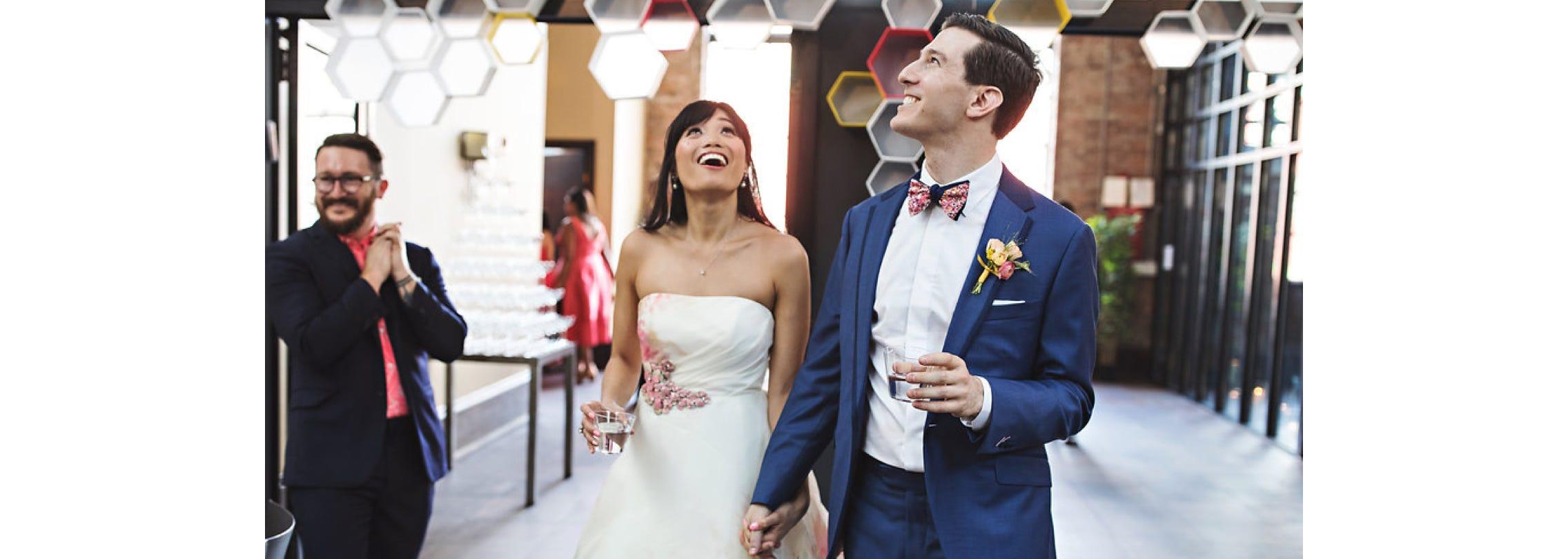 Rescheduling A Wedding: Plan Ahead