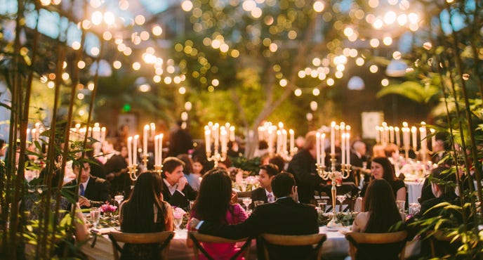 Rescheduling a Wedding: Rely on Your Team